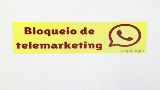 bloqueio de telemarketing